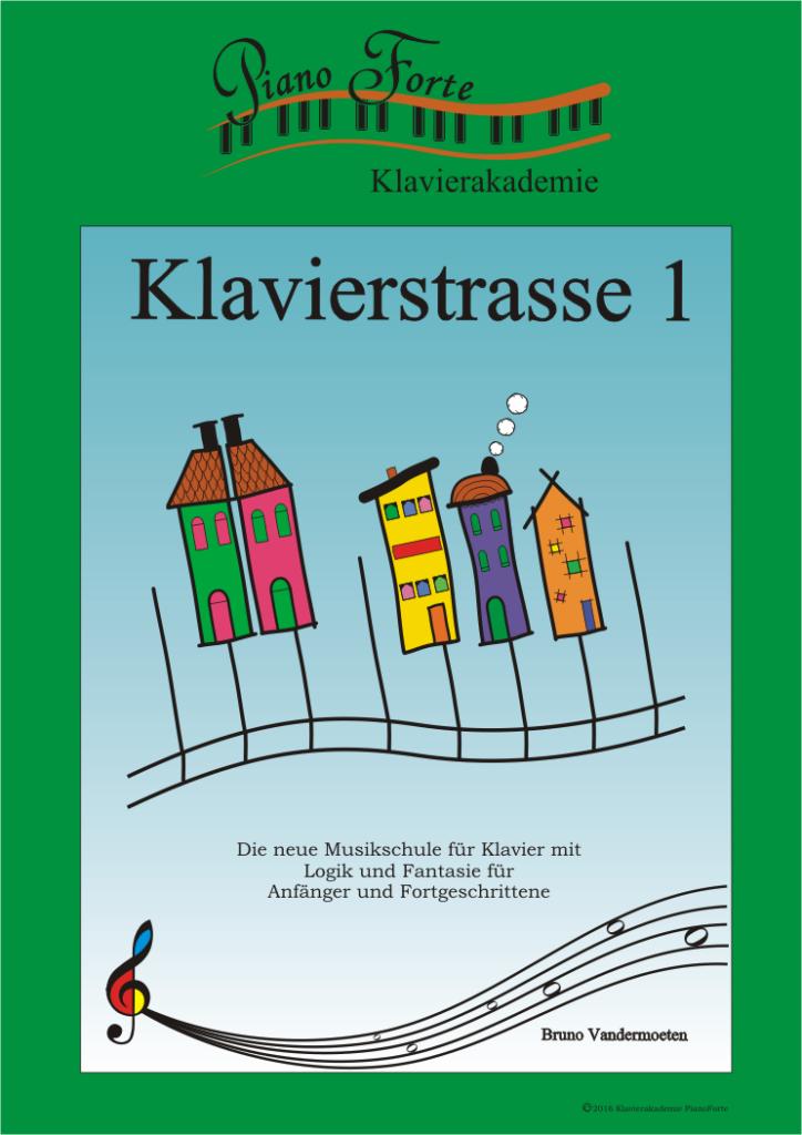 KLAVIERSTRASSE 1