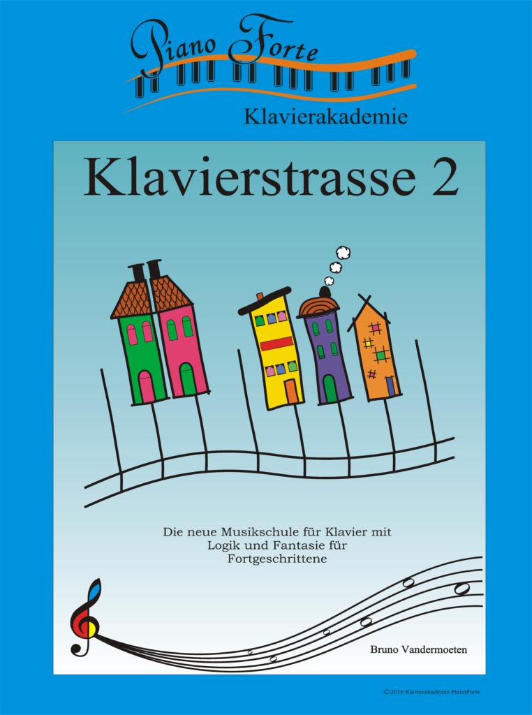 KLAVIERSTRASSE 2