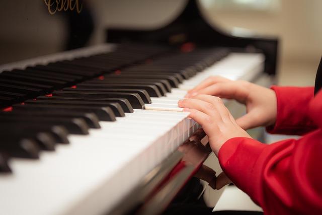 Klavier lernen in Eislingen